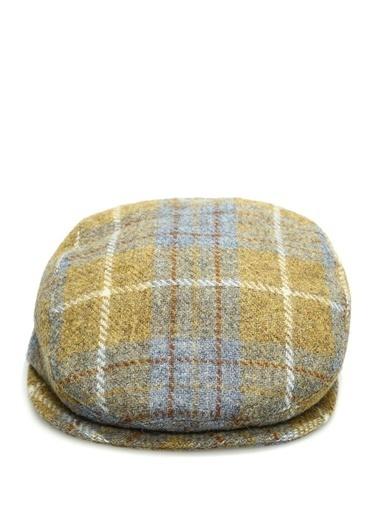 Grevi Şapka Sarı
